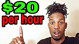 $20 Per Hour CPA MARKETING | CPAGRIP 2019 | make money online 2019