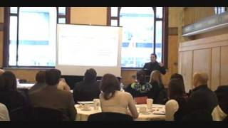 Bryan Segal of Comscore at the '08 MEC Toronto Digital Summit - Part 4/6
