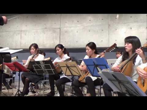 ミュージカル映画名曲メドレー Musical movie famous tune medley : 森安浩司編曲