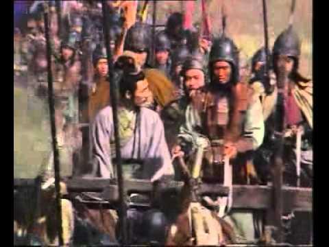 Binh pháp tôn tử và 36 mưu kế - Tập 1_1_clip3.mp4