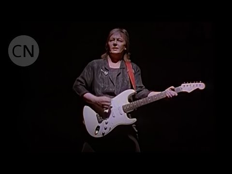 Chris Norman - The Growing Years (Official Video) Mp3