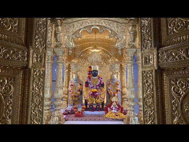 Gurugadi Sarsapuri Shangar Aarti live Darshan-Kartak sud Purnima 30 November 2020