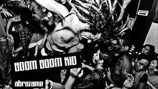 Watch Boom Boom Kid Abrazame video
