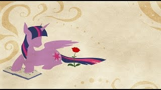 4everfreebrony - Smell The Roses