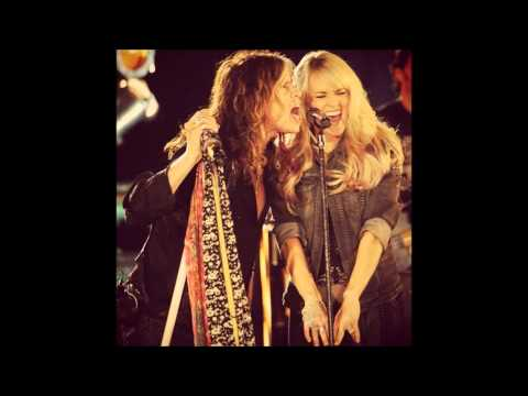 Can't Stop Loving You - Aerosmith feat' Carrie Underwood