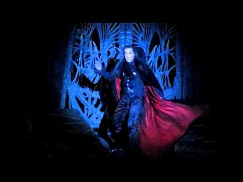 26 Tanz der Vampire 2010 im Wiener Ronacher Ewigkeit YouTube