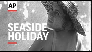 Seaside Holiday - 1933 | The Archivist Presents | #253