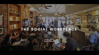 VI. The Social Workplace