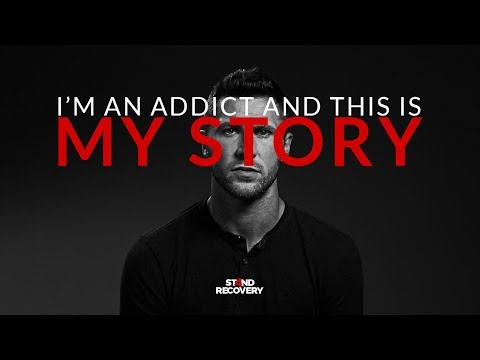 My Story - Jackie's Incredible Journey with Opioid Addiction (Full Story)