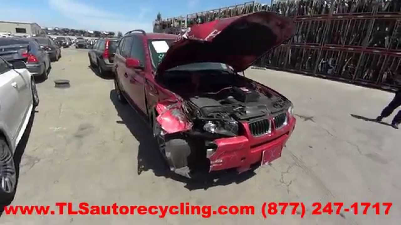 Bmw x3 parts for sale - 2006 bmw x3 parts for sale 1 year warranty