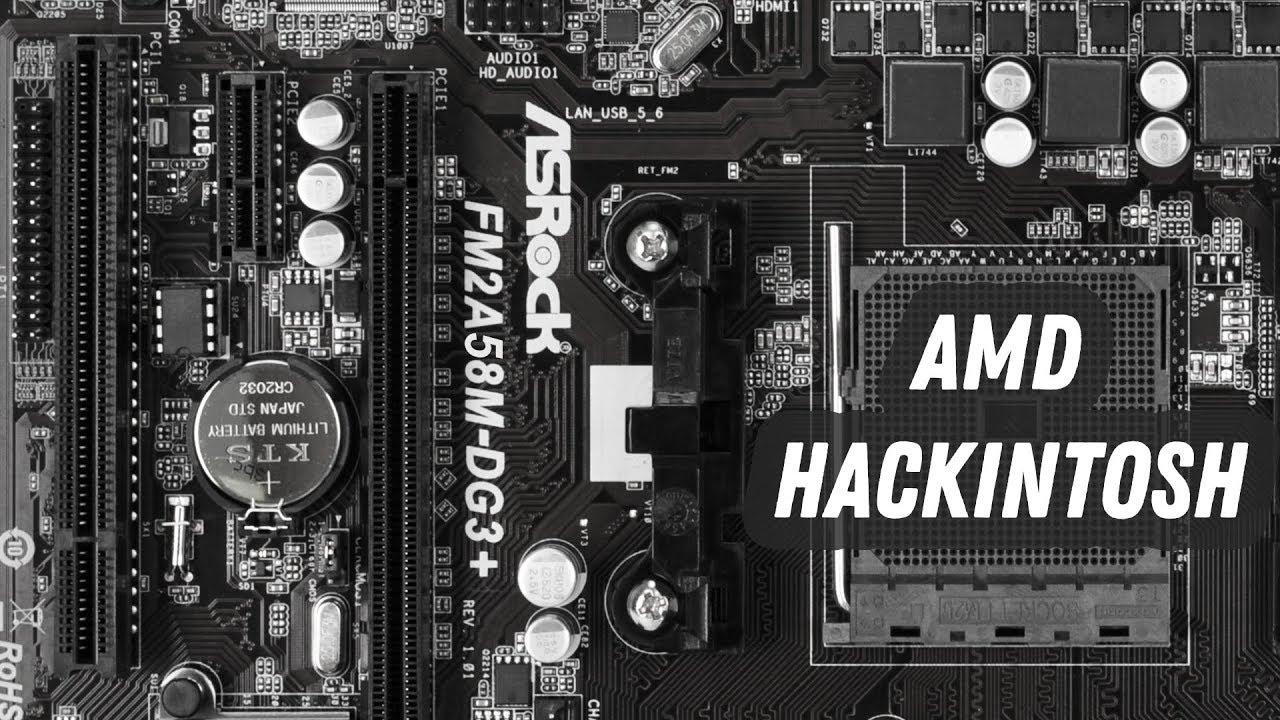ASRock FM2A58M-DG3+ AMD Driver (2019)