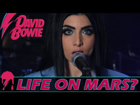 Tothem - Life On Mars? (David Bowie cover)