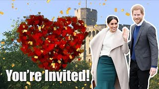 The Cost of The Royal Wedding and The Niffy 50