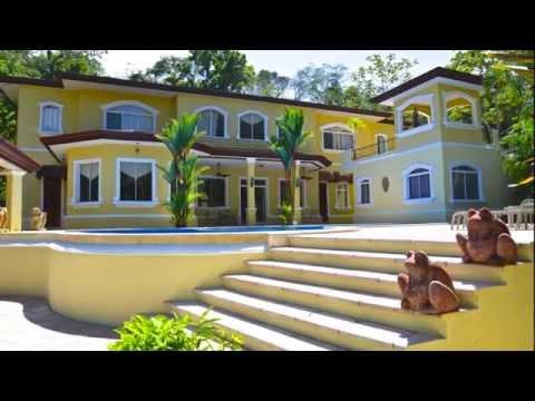 Casa Suenos - The Best Home For Sale In Costa Rica - Los Suenos Resort & Marina