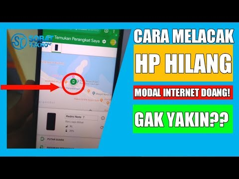 Lupa Email & Password ? HP Hilang di Maling ? video sebelumnya : https://youtu.be/KGCAfQLuT-c sponso.