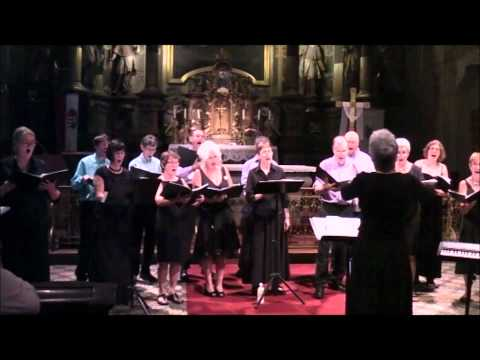 Vertue - The Hepton Singers