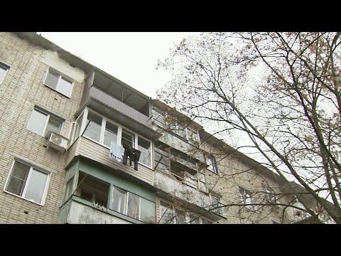 """В Ростовской области многодетной семье выделили """"льготную"""" квартиру."""