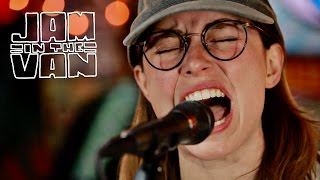 "GOOD GRAEFF - ""We Did it Right"" (Live at JITV HQ in Los Angeles, CA 2017) #JAMINTHEVAN"