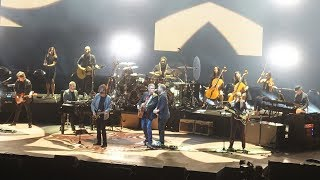 2018.09.14 - Jeff Lynne's ELO - Oslo Spektrum