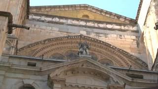 Толедо, вторая столица Испании. Мадрид, Испания(Видео-отчет о второй столице Испании, городе Толедо..., 2010-12-17T21:15:21.000Z)