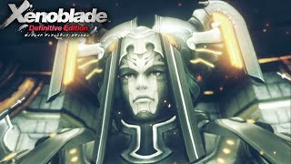 #7【ゼノブレイド】初見プレイ【Xenoblade/switch】