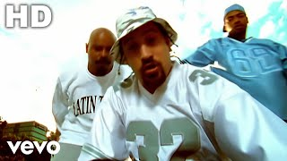 Cypress Hill - No Entiendes La Onda (How I Could Just Kill A Man)