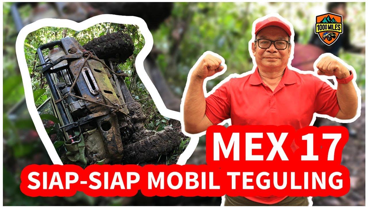SURVEY MEX 17 AGUSTUS,