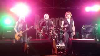 Nazareth feat. Dan McCafferty - Broken Down Angel 30/05/2015