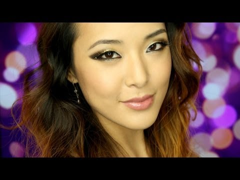 Glam New Year's Party Tutorial