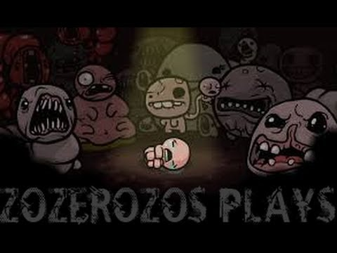 The Binding Of Isaac Ep22 For Dummies Youtube