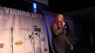 ESCKAZ in Vienna: Niamh Kavanagh - Euphoria (at Eurofancafe)