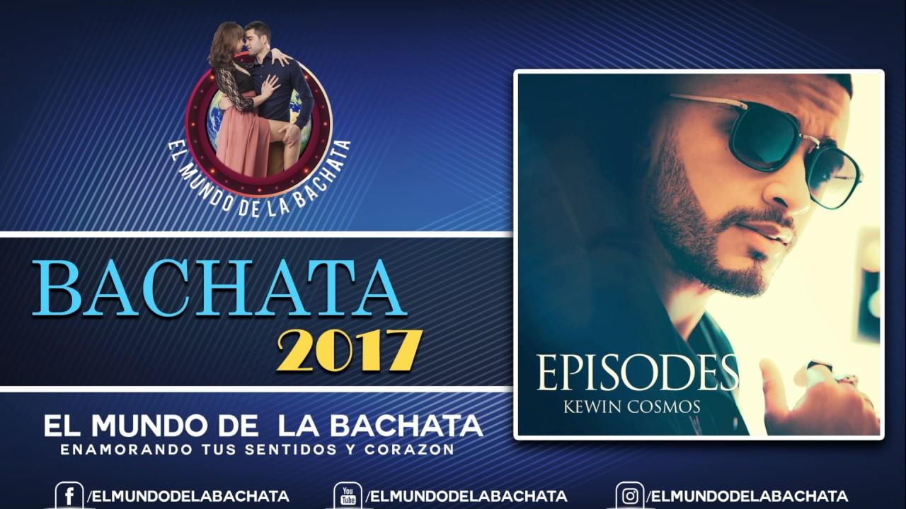Kewin Cosmos - La Pesadumbre - #BACHATA 2017