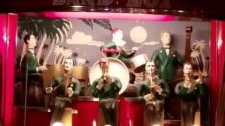big band music swing chicago coin s band box county line bar b q albuquerque nm