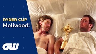 Tommy Fleetwood on THAT Moliwood Video! | Ryder Cup 2018 | Golfing World