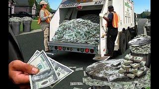 Выход из Матрицы (15 эпизод) - Нет долгов - нет денег!