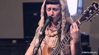 Songwriting With Nai Palm - Hiatus Kaiyote