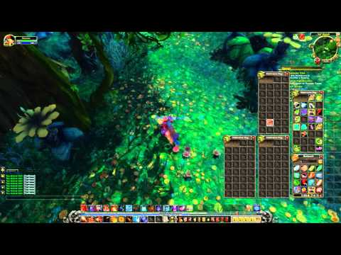 how to get legion herbalism