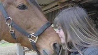 "Shakira - ""Poem To A Horse"""