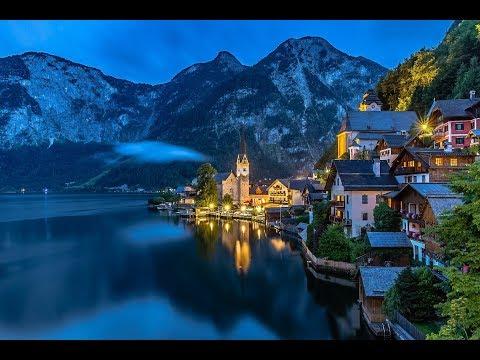 Hallstatt Austria 4K