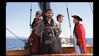 GAY LOVE. Пираты. Гей любовь.Гей фильм