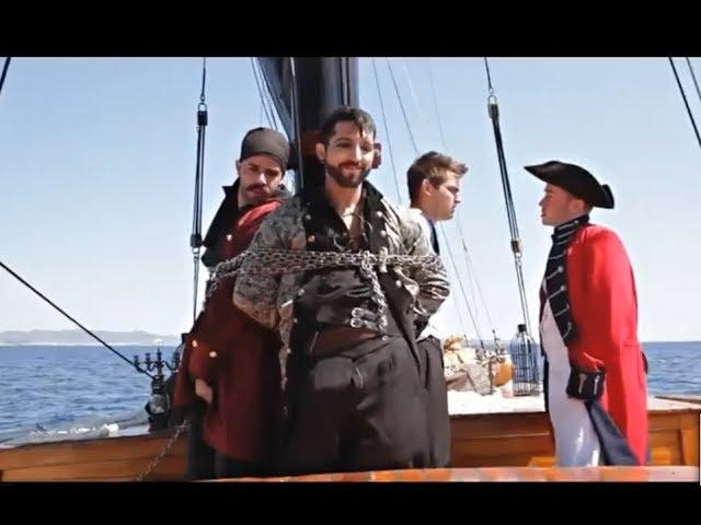 Гей пираты