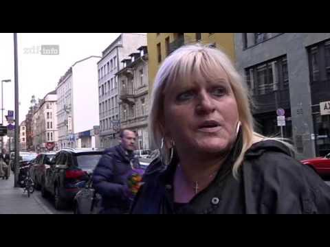 Banker Bettler und Bordelle Ein Streifzug durch das Frankfurter Bahnhofsviertel GERMAN DOKU