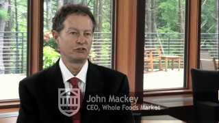 Strategic Business Insights:  An interview with Whole Foods Market CEO John Mackey