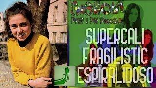 """Gigliola Cinquetti, SUPERCALIFRAGILISTIC-ESPIRALIDOSO """"Per i più piccini"""" 1967"""