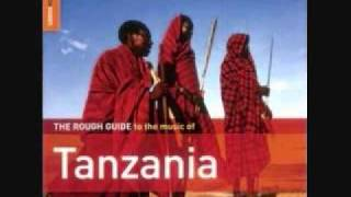 Vijana Jazz Band - Tambiko (Rough Guide To The Music Of Tanzania)