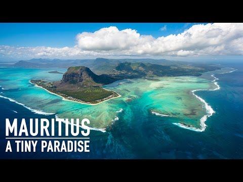 Mauritius: A Tiny Paradise