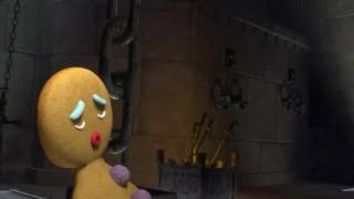 (1ST)SHREK DISNEY S DREAM WORKS- DO YOU KNOW THE MUFFIN MAN? THE ONE THAT LIVES ON DRURY LANE? VID