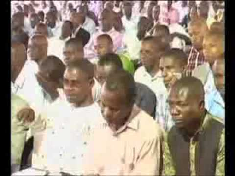 watchman catholic charismatic renewal movement BY Pastor A.C.OHANEBO