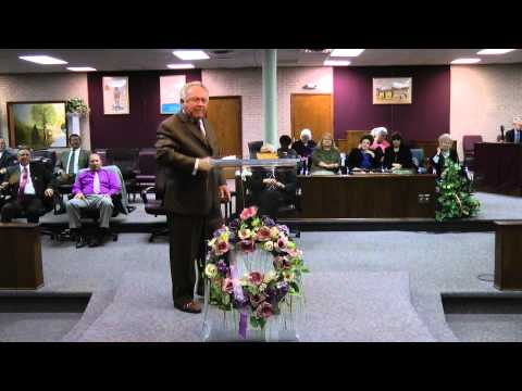 Preaching, Focus on the Lord