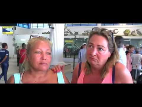 Banjul airport updates